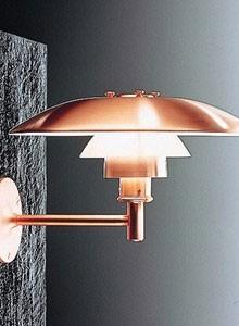 lampu dinding tembaga 2