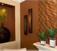 kerajinan tembaga untuk dekorasi ruangan