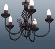 lampu gantung hias 5