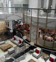 Proyek Hotel Swiss Bell Yogyakarta