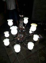 lampu gantung mewah – tembagart