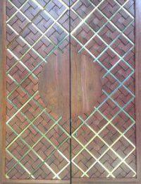 jasa pintu masjid nabawi