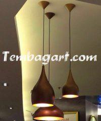 lampu gantung cafe kuningan