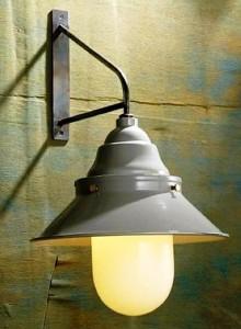 lampu dinding tembaga 3
